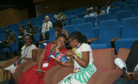 Launch Oxford Chichewa Dictionary_7
