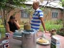 2011, October - Project of Mariska Westdijk in Salima - Mwana wa Leza