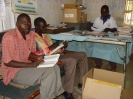 2014, August 11 - Dictionaries for Chitungulu-Zambia